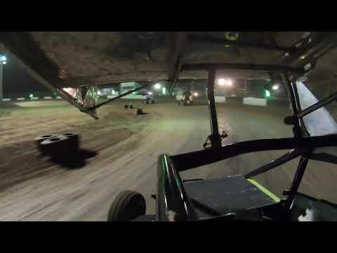 Limerock Speedway 600 Micro Sprint