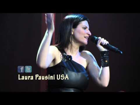 Laura Pausini - Incancellabile (Live from Rome Dec. 11 2013)