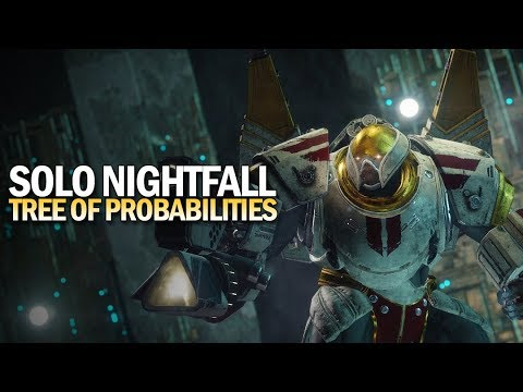 Solo Nightfall