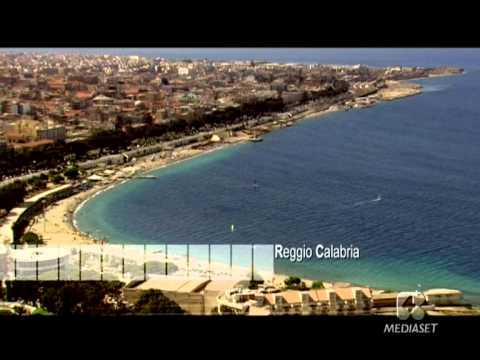 """Magnifica Italia """"Calabria"""" - Dall' Isola di Dino a Reggio Calabria (2/2)"""