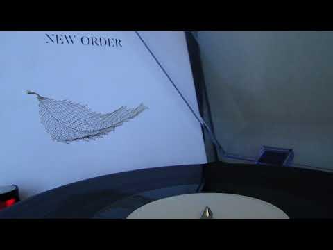 New Order – Complete C Side [ Singles Remastered 2016 LP ]