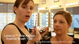 The Make-Up Foundation Tutorial 7: The Perfect Brows Thumbnail