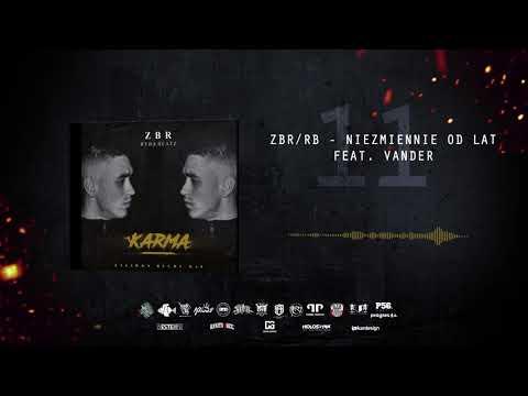 ZBRRB-Niezmiennie Od Lat Feat Vander