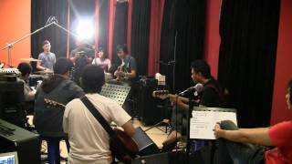Gigi - Janji @ Latihan Konser Sweet 17  Hd