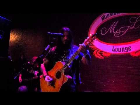 Robb Flynn (Die Young) Acoustic