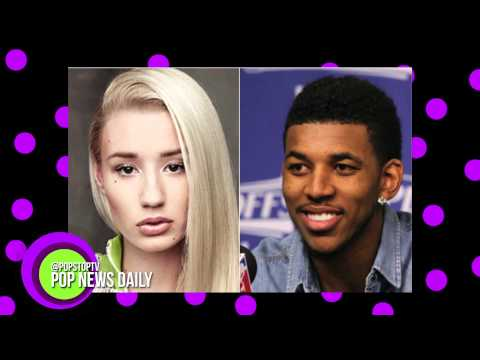who iggy dating