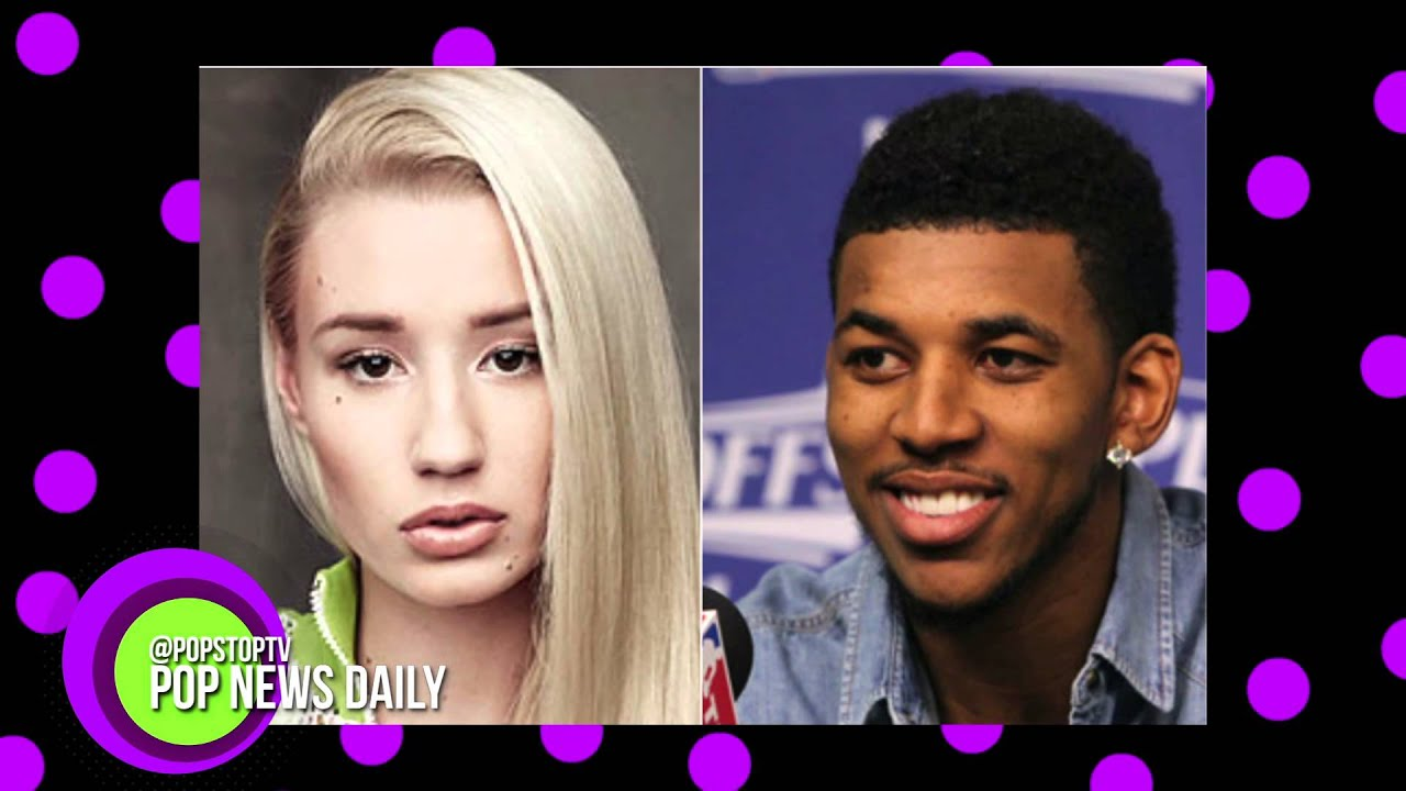 i and iggy dating