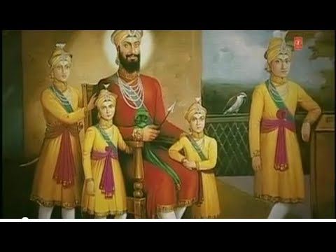 Pagg Vakhri Pehchan [Full Song] I Virasat-E-Khalsa