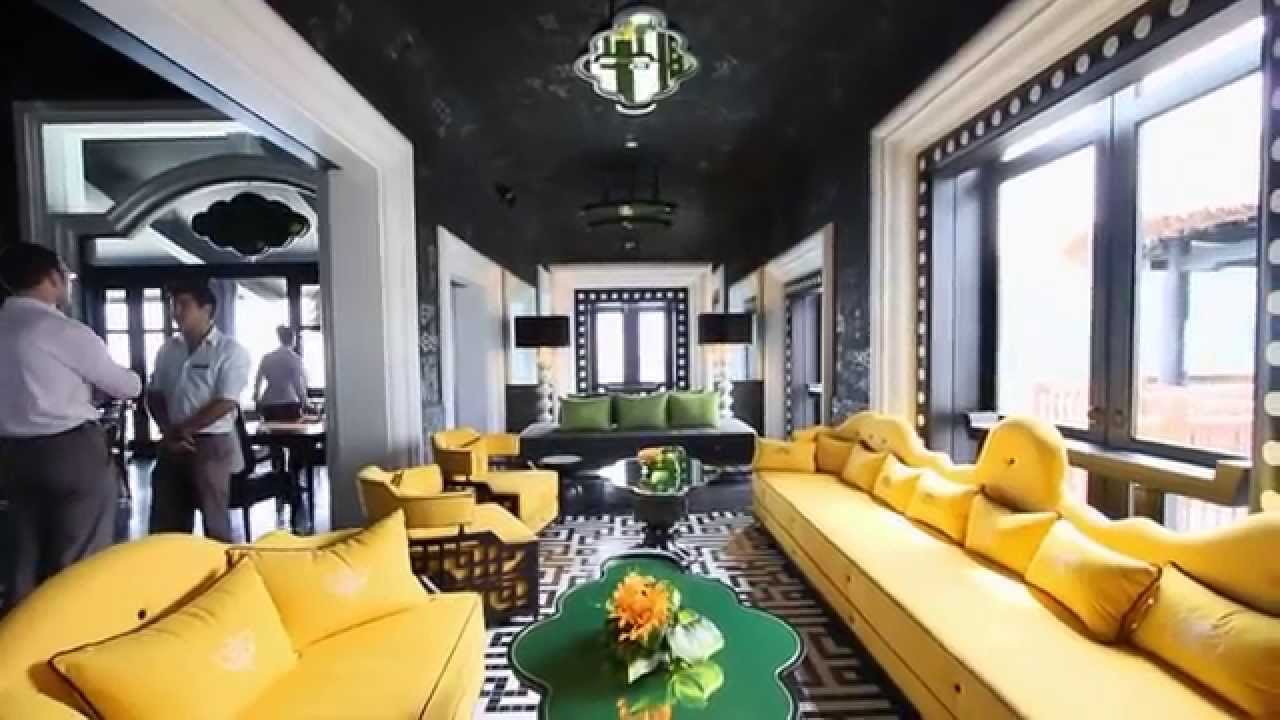 Rooms: InterContinental Danang Sun Peninsula Resort By