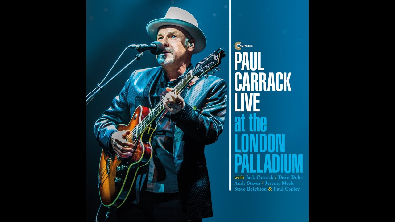 Image result for paul carrack