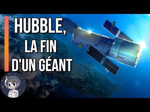Houston, on a un problème, HUBBLE ne répond plus ! - Le Journal de l'Espace #90 - Actualité spatiale