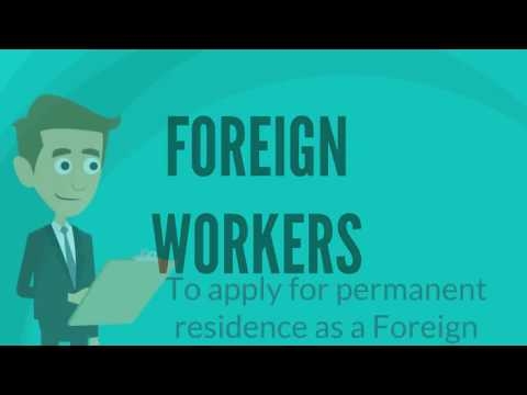 Foreign Workers - Matthew Jeffery, Toronto Immigration Lawyer