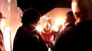 2XL Magic City Video Shoot - Part 4 of 5