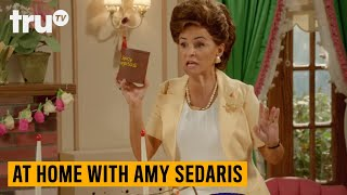 At Home with Amy Sedaris - Patty Hogg Pays a Visit  truTV
