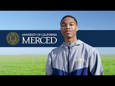 Explore UC Merced