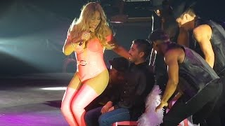 "Mariah Carey ""TOUCH MY BODY"" Monterrey Mexico (November 9th, 2016)"