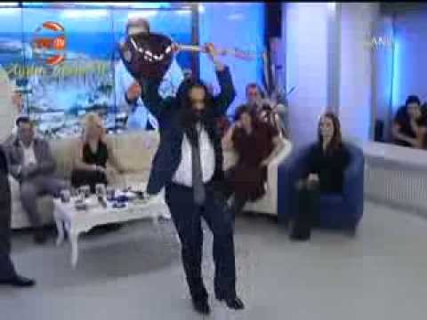 ÇILGIN SERKAN TV 2000 11.11.2013 23:48
