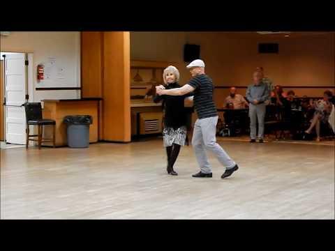 Dance Club of Grays Harbor dance 6-16-18