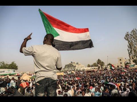 """قادة الاحتجاجات في السودان يتجهون لتشكيل """"مجلس سيادي مدني""""  - نشر قبل 2 ساعة"""
