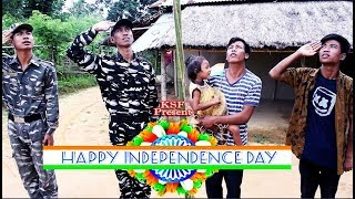INDEPENDENCE DAY special | 15 August | kokborok short film