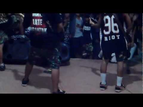 GALLERY OF DEATH - Sympony Perusak Jiwa (Cover KAMANG WBDM) \m/