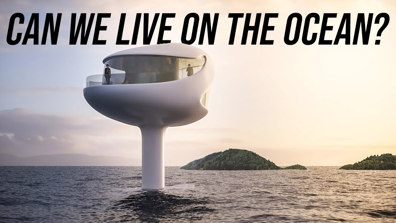 Floating Cities: The Future of Civilization