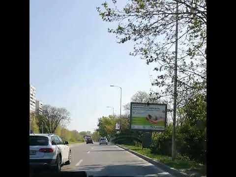 Варна. Болгария. Весна 2019. Поехали.
