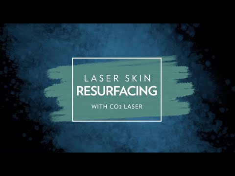 What is C02 Laser? with Dr. Michael Morrissette