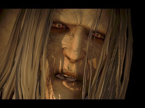Castlevania: Lords of Shadow 2 All Cutscenes Movie