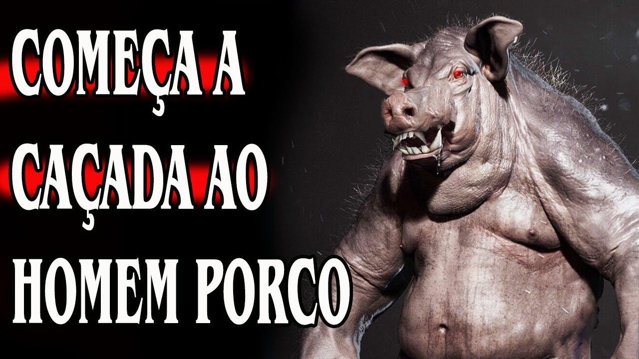 Download Homem Porco A Caçada Começa