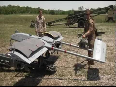 Marine UAV Squadron 3