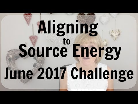 ALIGNING TO SOURCE ENERGY * SUPERCHARGE YOUR CONNECTION TO UNIVERSAL ABUNDANCE & FLOW