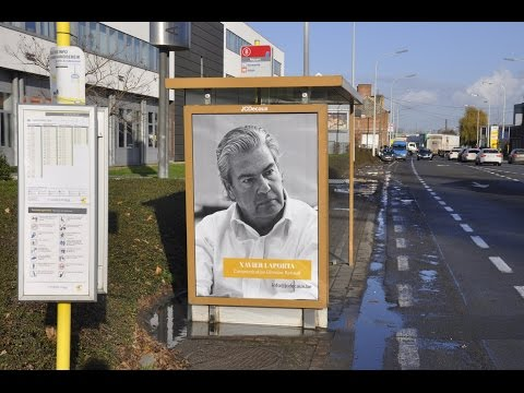 JCDecaux - Personal Billboards (Case Study)
