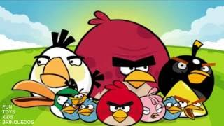 Download lagu Coloring Book Angry Brids Colorindo Angry Birds