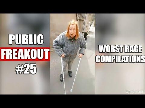 Ultimate Public Freakout Compilation #25