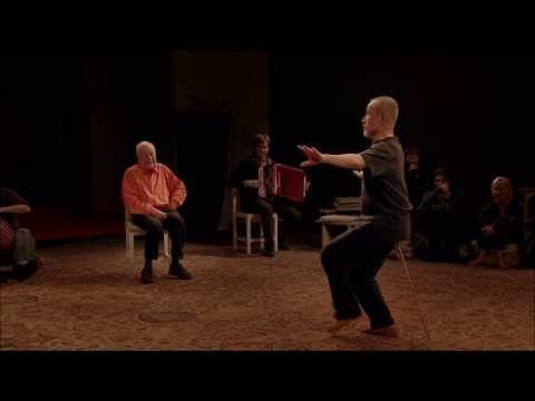 PETER BROOK: THE TIGHTROPE - Educational Trailer