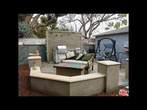 SFR for lease 3BD 2BA and 6 parking spaces in Santa Monica