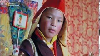 大寶法王噶瑪巴在《摩根.費里曼之神的萬物論》中的訪談 (擇錄)Morgan Freeman's interview with the Karmapa in The Story Of God