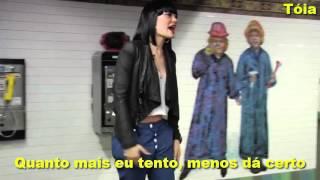 Jessie J - Who You Are (Legendado) - Boombox Series