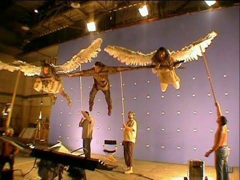 Шаги Волкодава - 2007 - Россия (Шаги, Централ Партнершип), д/ф