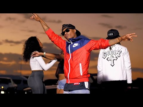 Wizkid - My Way Ft. Davido (Official Video)