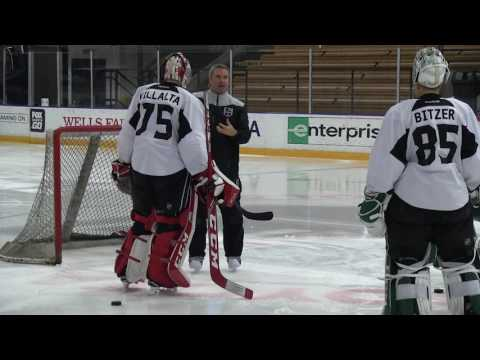 2017 LA Kings Development Camp