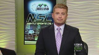 Ireland Contracting Nightly Sports Call: Nov. 14, 2018 (Pt. 1)