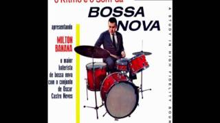 milton banana - bossa nova blues