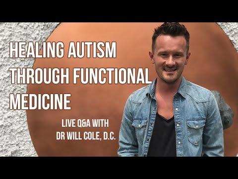 Dr. Will Cole: Autism, Autoimmunity, & Adaptogens