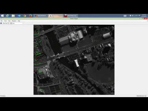 Vehicle Detection from Wide Area Motion Imagery 2