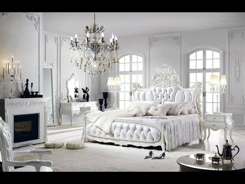 25 Best French Style Bedroom Furniture