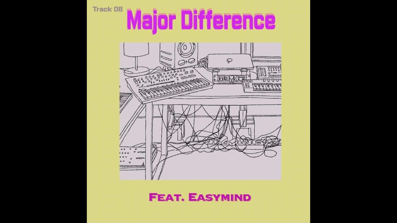 마일드비츠 - Major difference (feat. Easymind)