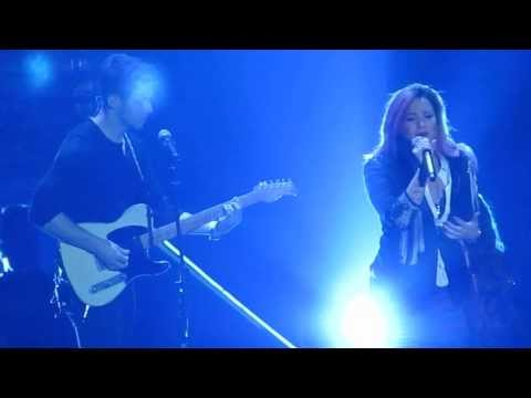 Here We Go Again- Demi Lovato and Nick Jonas HD