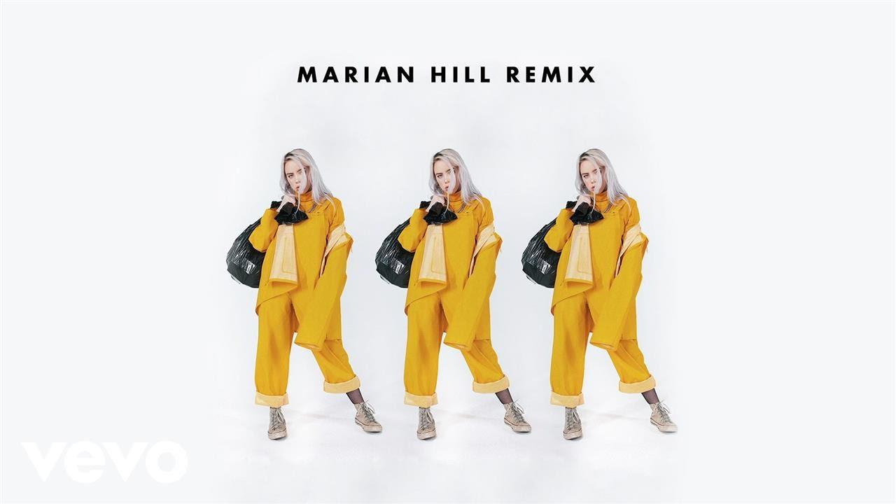 Download Billie Eilish - Bellyache (Marian Hill Remix/Audio)
